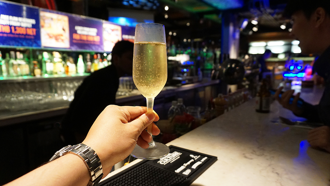 Feel Good Friday Siam at Siam Design Hotel Bangkok 31