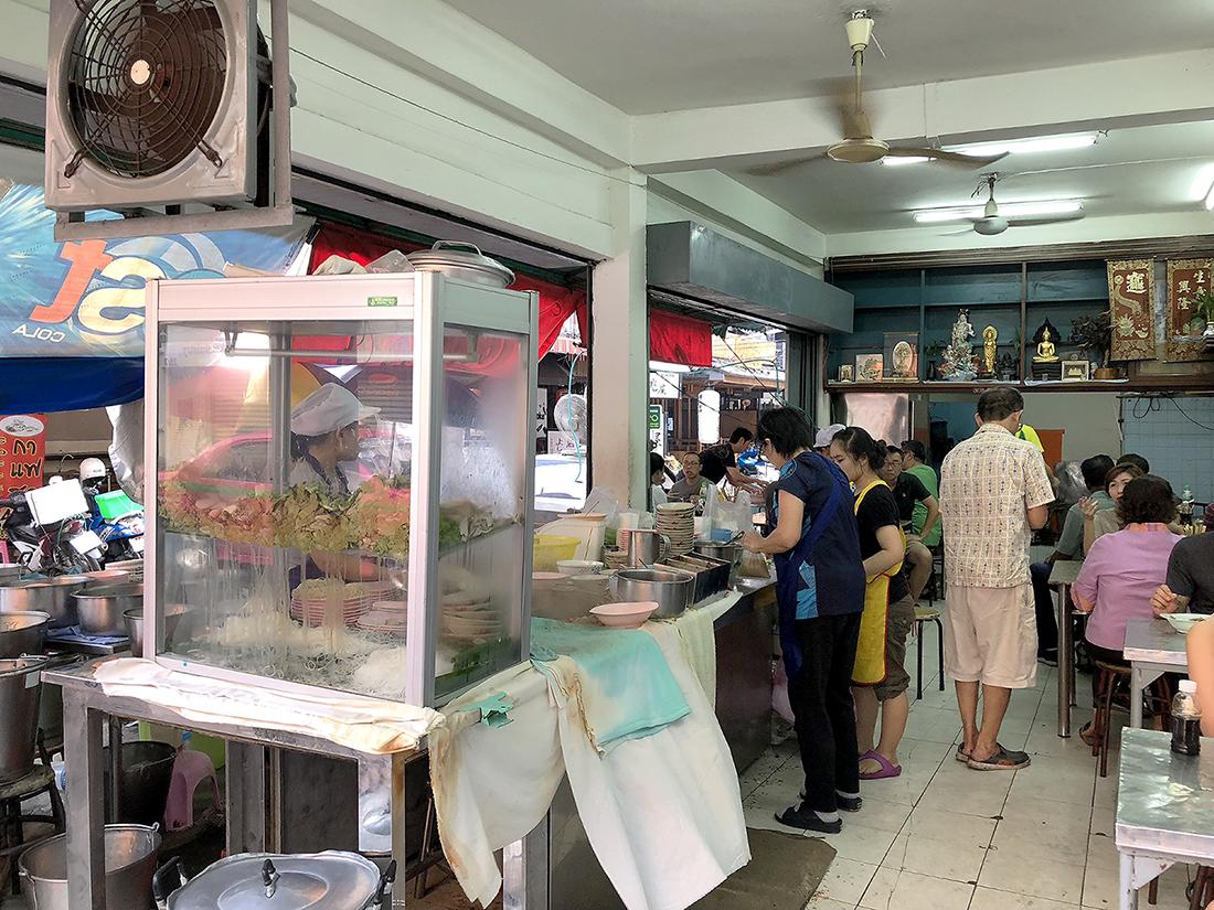 Rung Rueang Noodle 2