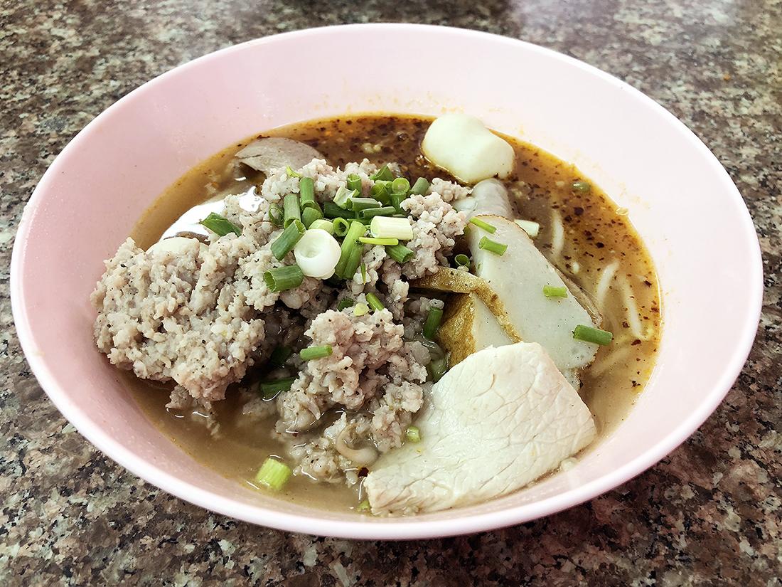 Rung Rueang Noodle 7