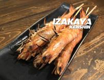 ลองอีกครั้ง ของดีต้องซ้ำอ่ะเนอะ KENSHIN IZAKAYA อโศก แยก 1 เนื้อวัวลูกเต๋า ผัดโชยุเทปันยากิ เบียร์เย็นๆ แจ่มแมว