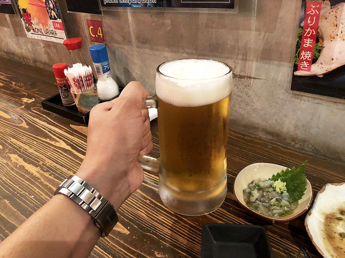Kenshin Izakaya 8