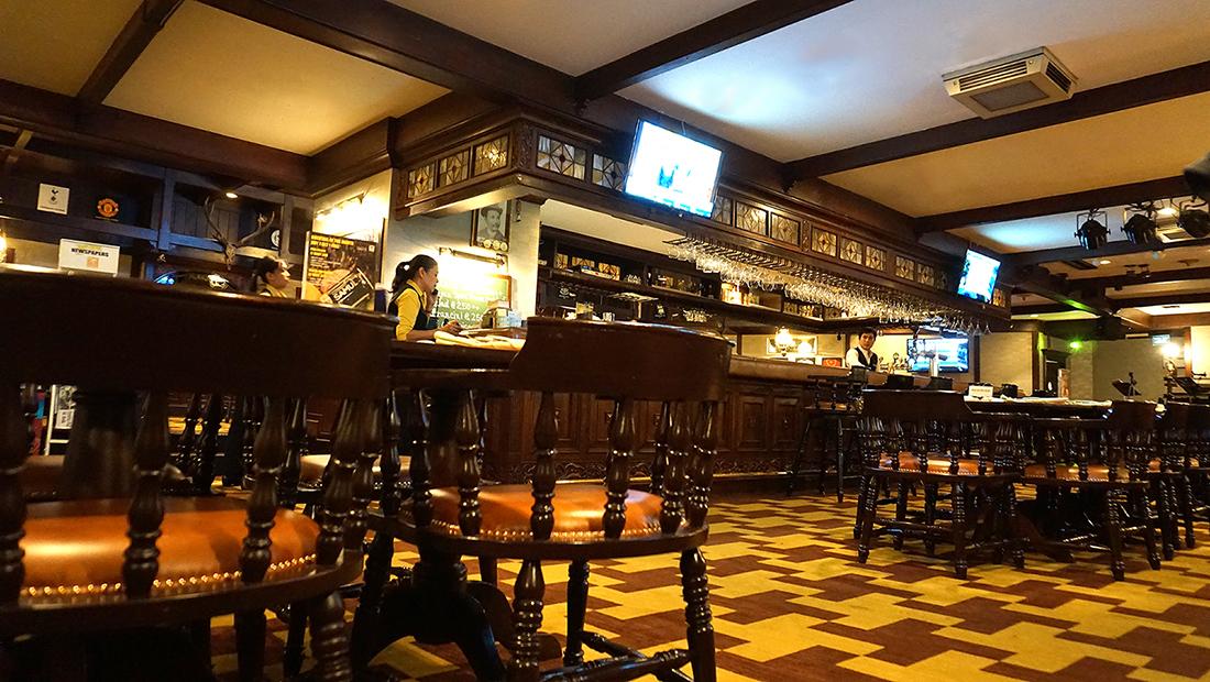 The Huntsman Pub 2