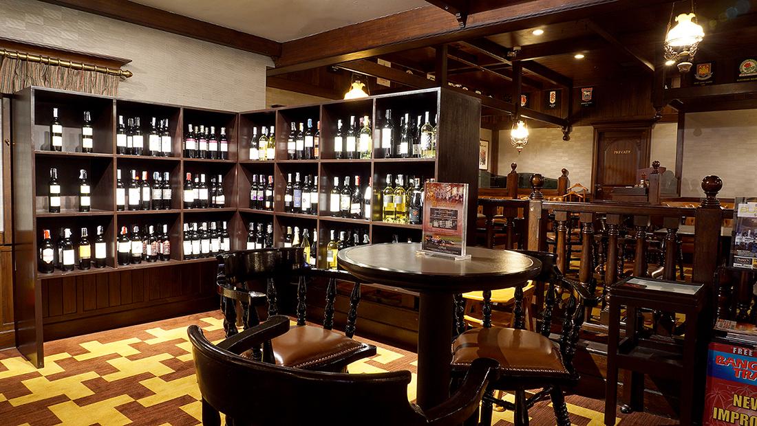 The Huntsman Pub 3