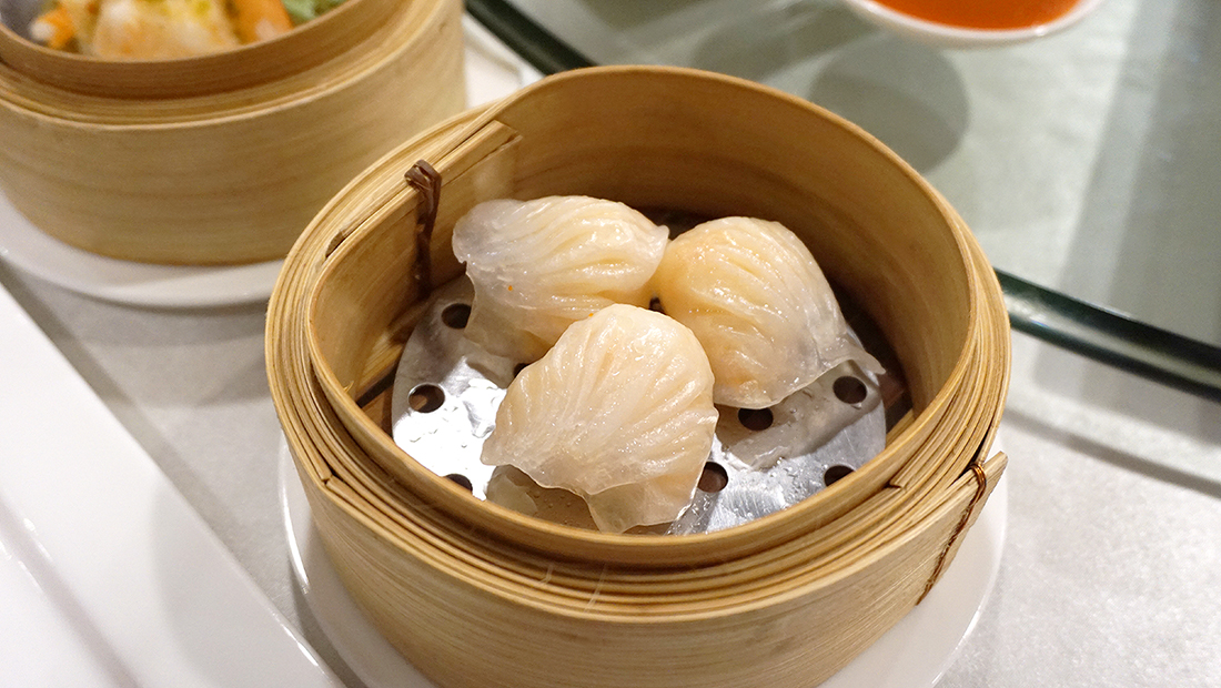 The Mulberry Chinese Cuisine Dimsum Buffet 10