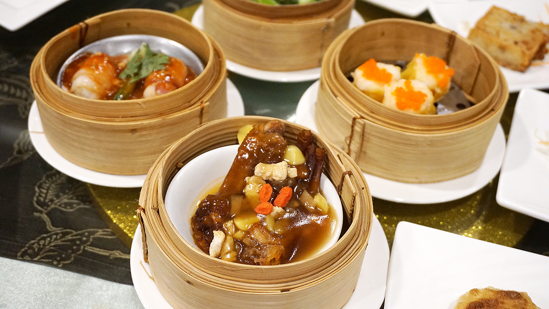 The Mulberry Chinese Cuisine Dimsum Buffet 12
