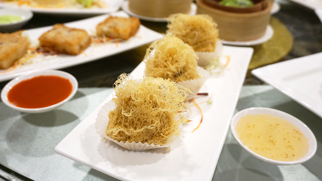 The Mulberry Chinese Cuisine Dimsum Buffet 14
