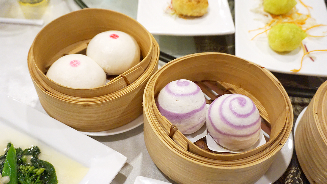 The Mulberry Chinese Cuisine Dimsum Buffet 9