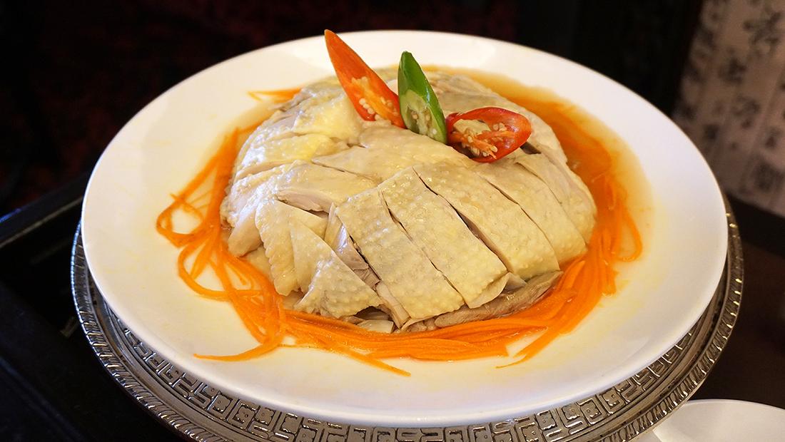 DIM SUM ALL YOU CAN EAT SUI SIAN THE LANDMARK BANGKOK 11