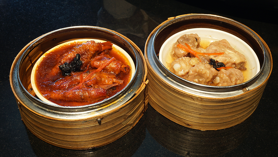 DIM SUM ALL YOU CAN EAT SUI SIAN THE LANDMARK BANGKOK 28