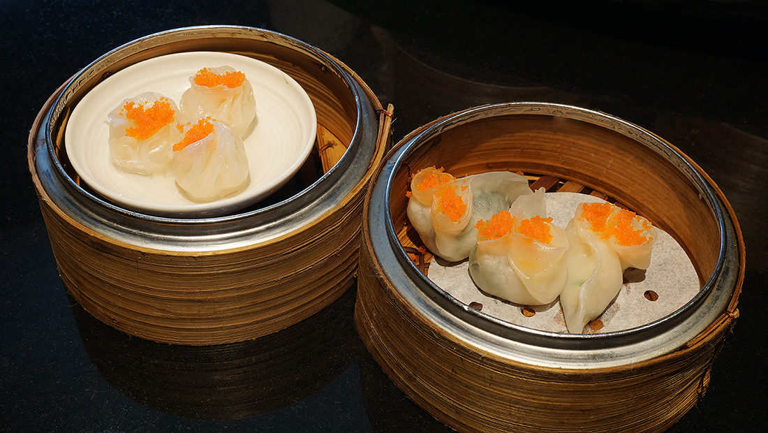 DIM SUM ALL YOU CAN EAT SUI SIAN THE LANDMARK BANGKOK 29