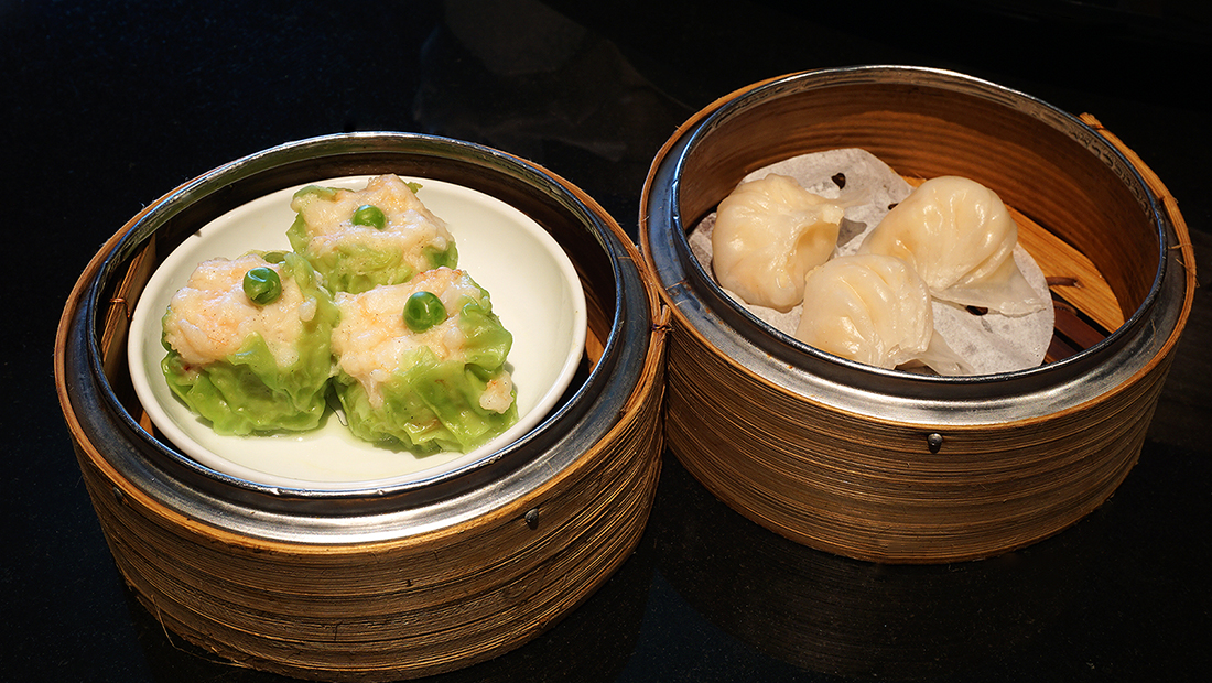 DIM SUM ALL YOU CAN EAT SUI SIAN THE LANDMARK BANGKOK 31