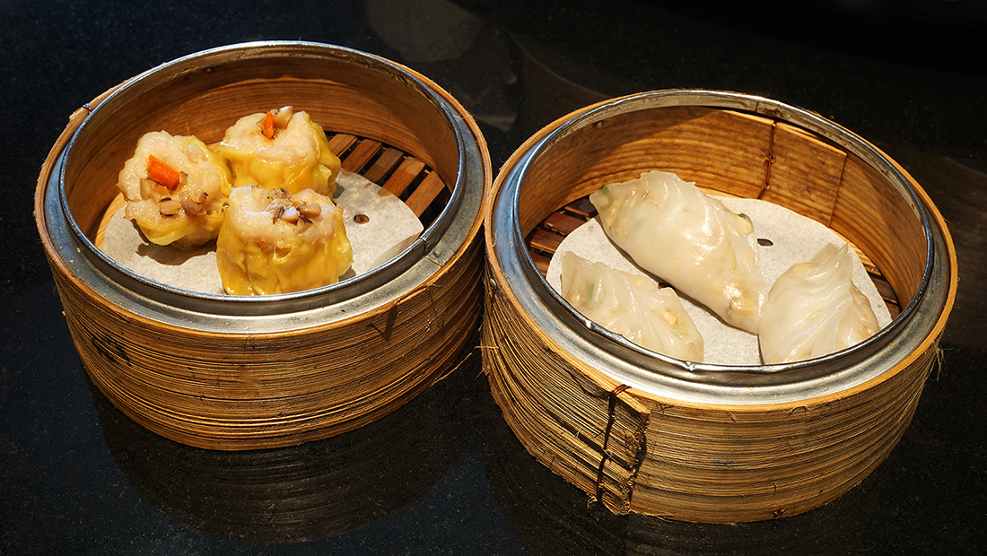 DIM SUM ALL YOU CAN EAT SUI SIAN THE LANDMARK BANGKOK 32