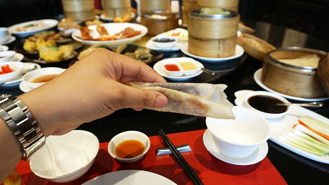 DIM SUM ALL YOU CAN EAT SUI SIAN THE LANDMARK BANGKOK 42