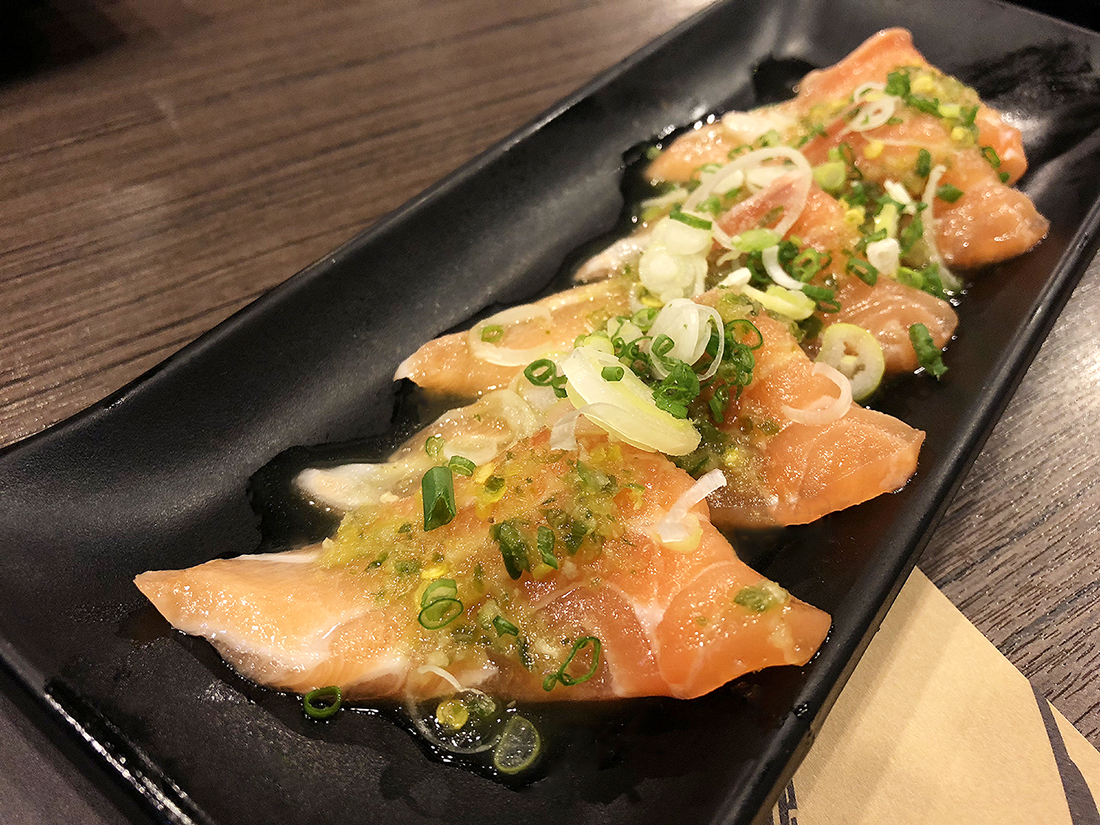 Kouen Japanese Premium Buffet 10