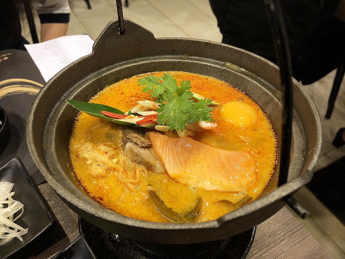 Kouen Japanese Premium Buffet 11