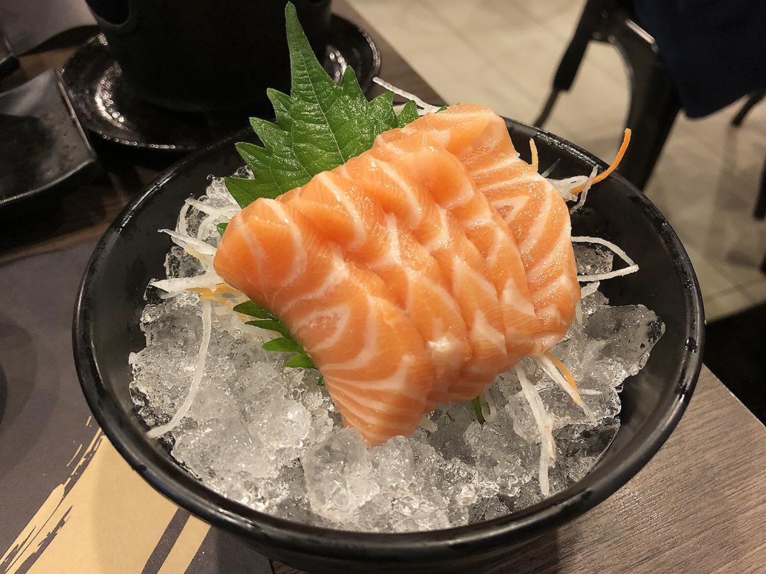 Kouen Japanese Premium Buffet 12