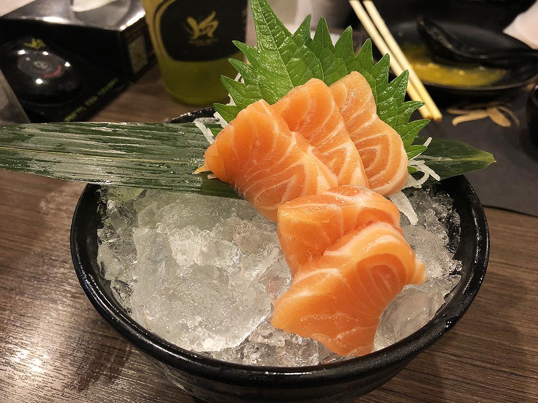 Kouen Japanese Premium Buffet 13