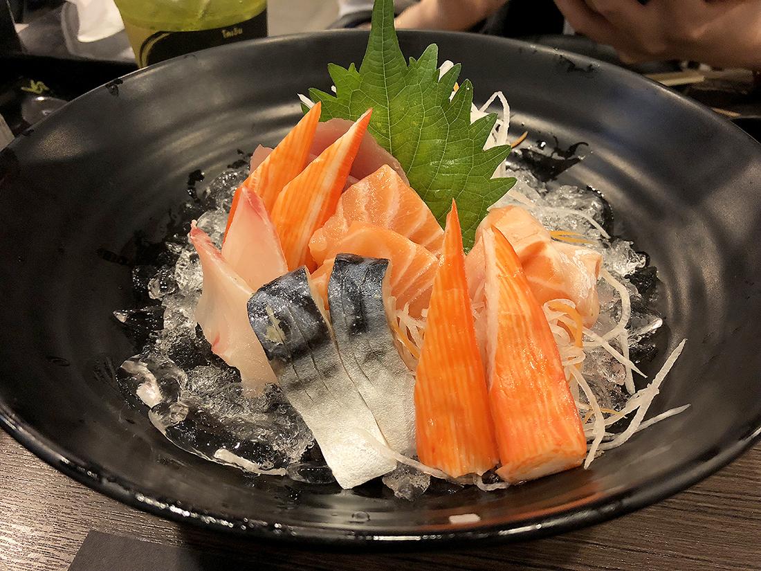 Kouen Japanese Premium Buffet 9