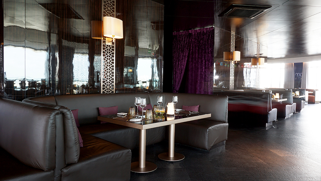 ZOOM Sky Lounge at Anantara Sathorn Bangkok Hotel 3