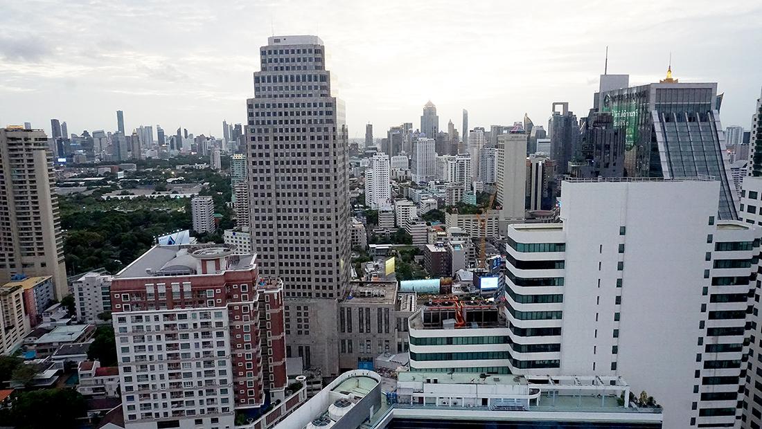 Brewski Radisson Blu Plaza Bangkok 6