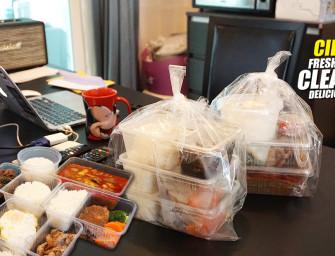 CIBO Delivery โฮมเมดสูตรครอบครัว เนื้อๆ เน้นๆ อร่อยเหมือนแม่ทำให้กิน ห้าๆๆๆ พร้อมส่งตรงถึงหน้าบ้าน ^^