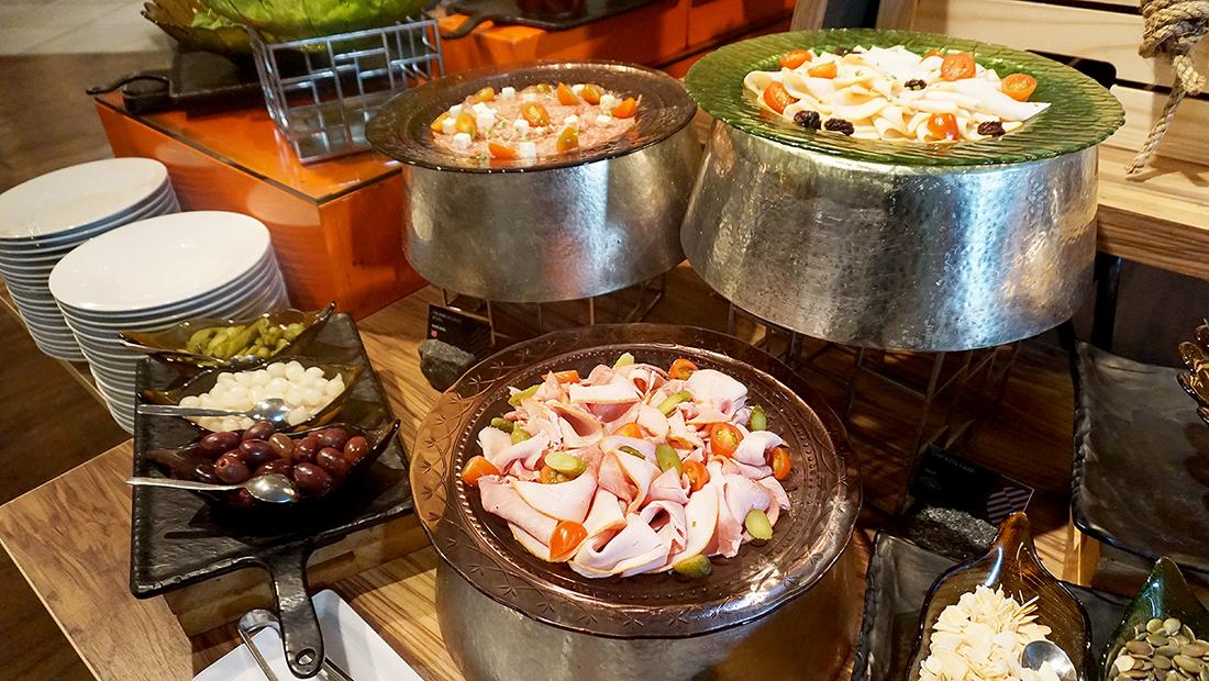 Crab Carnival Pullman Bangkok Grande Sukhumvit 35