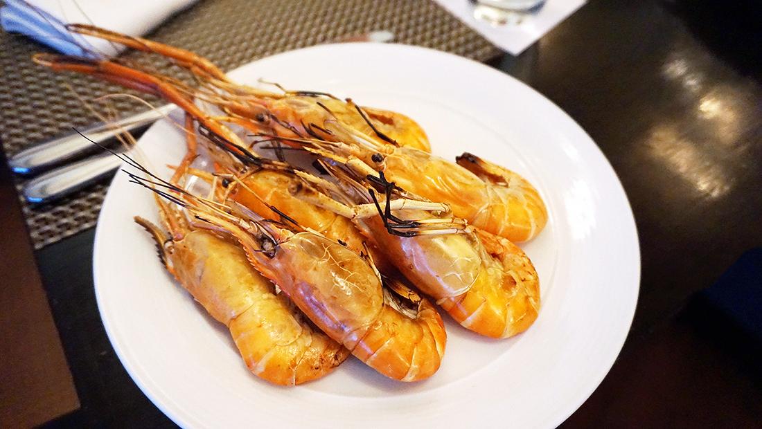 Crab Carnival Pullman Bangkok Grande Sukhumvit 66