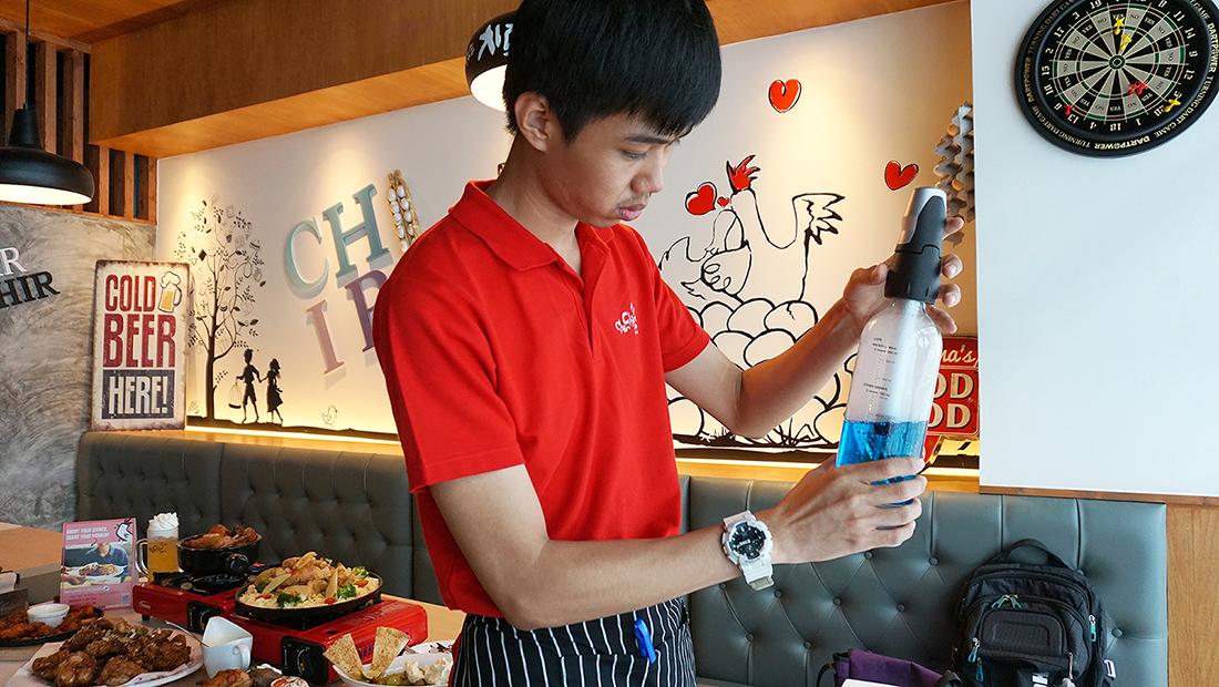 Chir Chir Fusion Chicken Factory Thailand 12