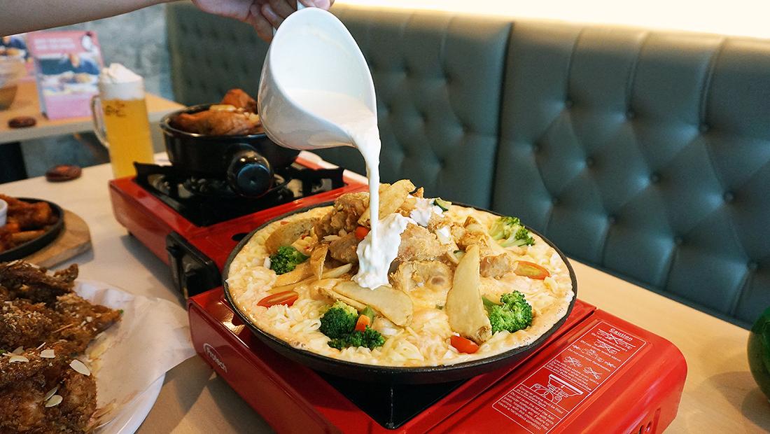Chir Chir Fusion Chicken Factory Thailand 18