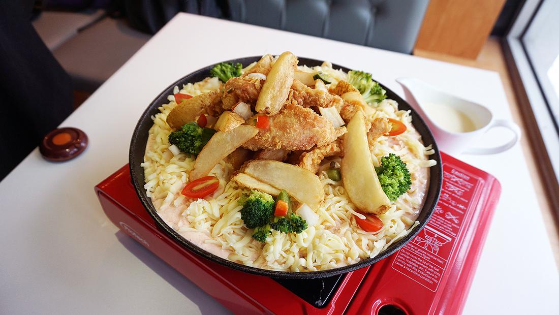 Chir Chir Fusion Chicken Factory Thailand 8