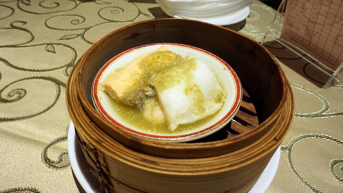 Fook Yuan Chinese Restaurant Golden Tulip Sovereign Bangkok Hotel 12