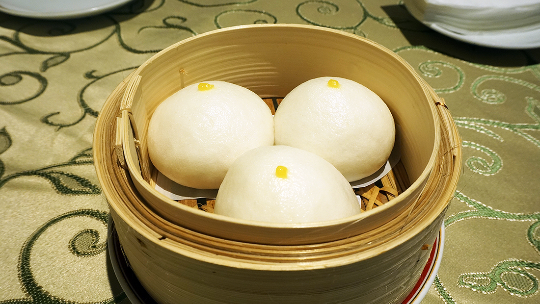 Fook Yuan Chinese Restaurant Golden Tulip Sovereign Bangkok Hotel 13