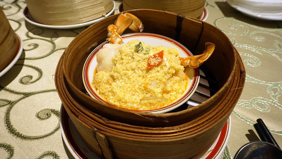 Fook Yuan Chinese Restaurant Golden Tulip Sovereign Bangkok Hotel 15