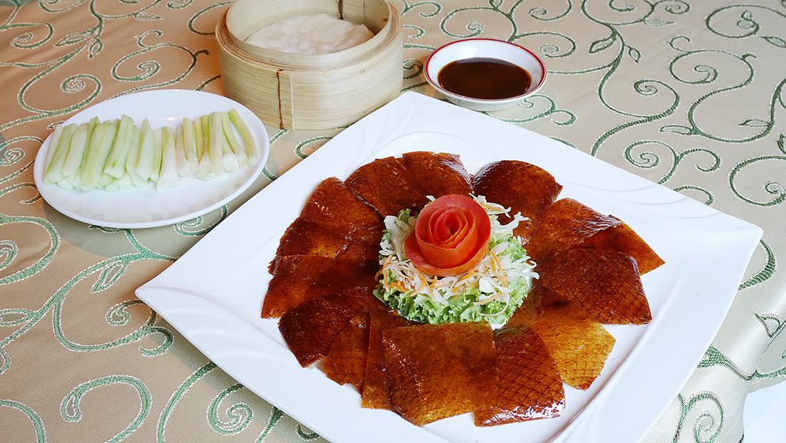 Fook Yuan Chinese Restaurant Golden Tulip Sovereign Bangkok Hotel 22