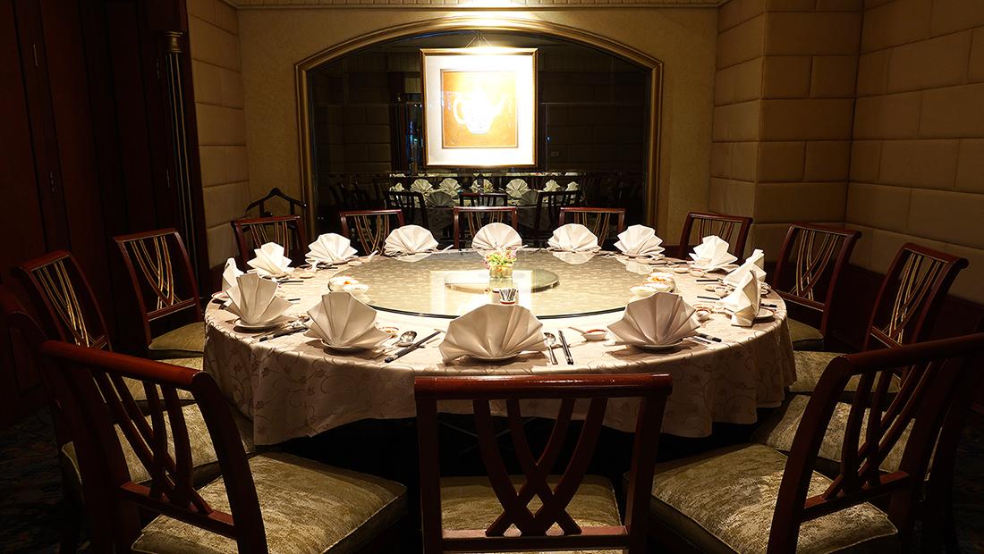 Fook Yuan Chinese Restaurant Golden Tulip Sovereign Bangkok Hotel 3