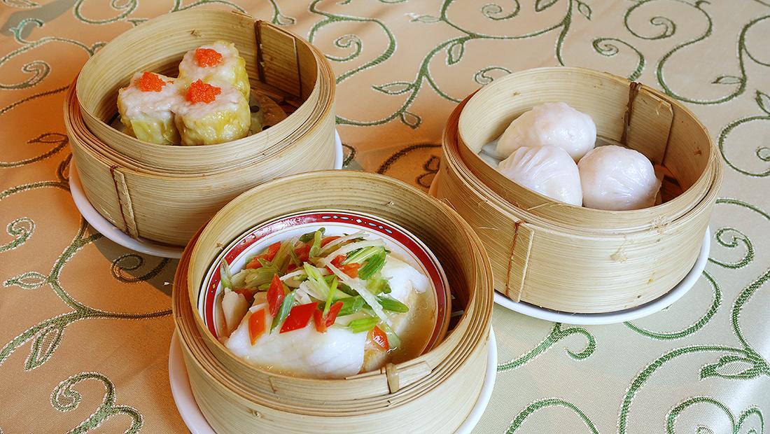Fook Yuan Chinese Restaurant Golden Tulip Sovereign Bangkok Hotel 4