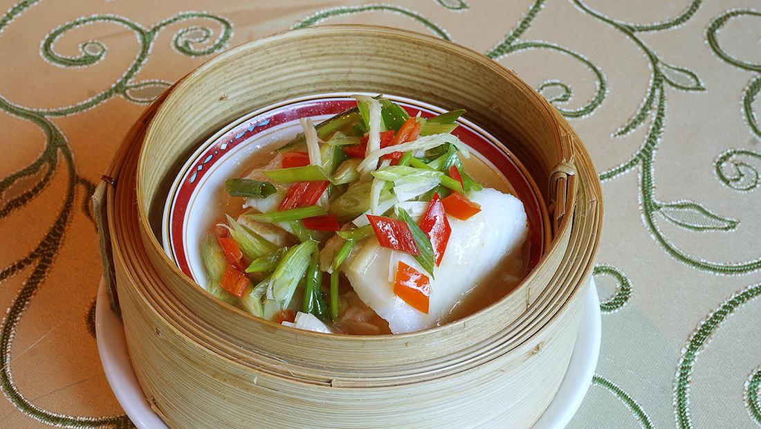 Fook Yuan Chinese Restaurant Golden Tulip Sovereign Bangkok Hotel 5