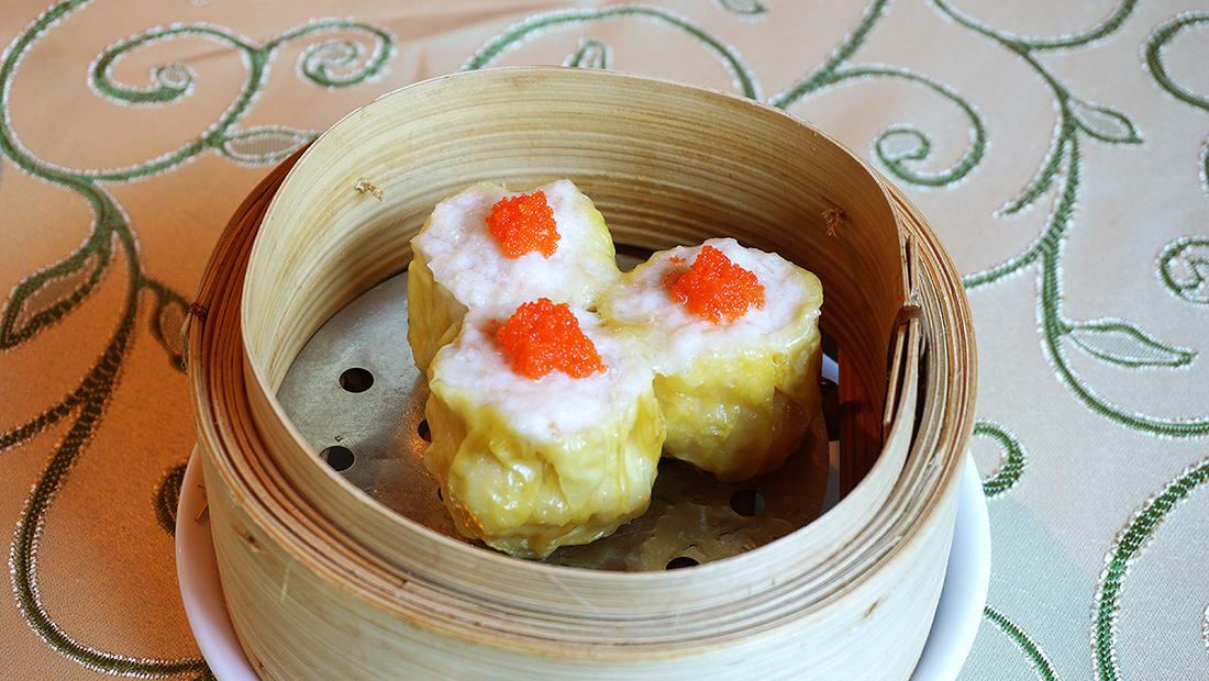 Fook Yuan Chinese Restaurant Golden Tulip Sovereign Bangkok Hotel 7