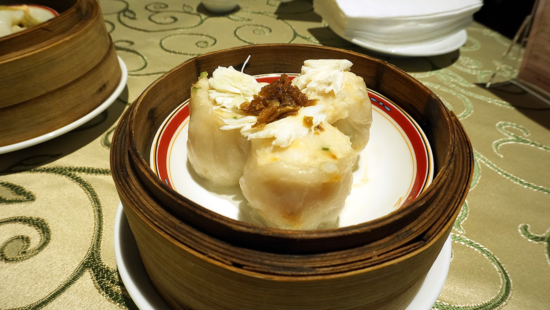 Fook Yuan Chinese Restaurant Golden Tulip Sovereign Bangkok Hotel 8
