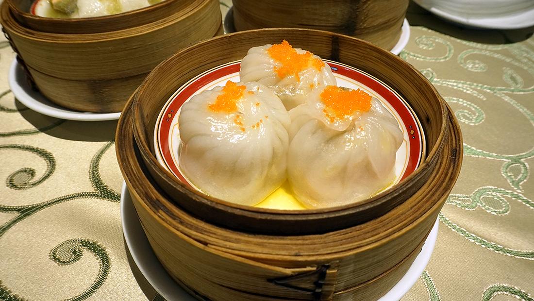 Fook Yuan Chinese Restaurant Golden Tulip Sovereign Bangkok Hotel 9