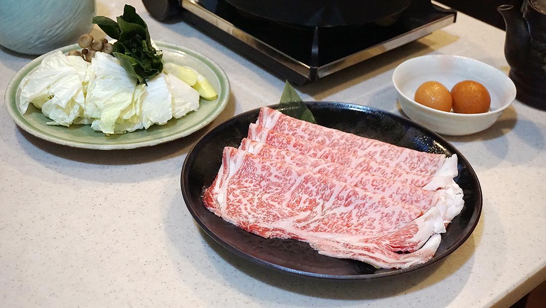 Wagyu Samurai Sukiyaki ShabuShabu Restaurant 11