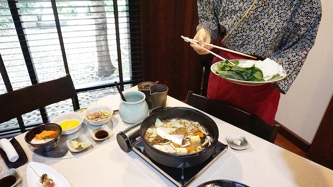 Wagyu Samurai Sukiyaki ShabuShabu Restaurant 17