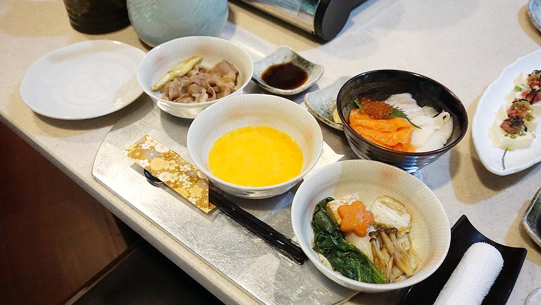 Wagyu Samurai Sukiyaki ShabuShabu Restaurant 18