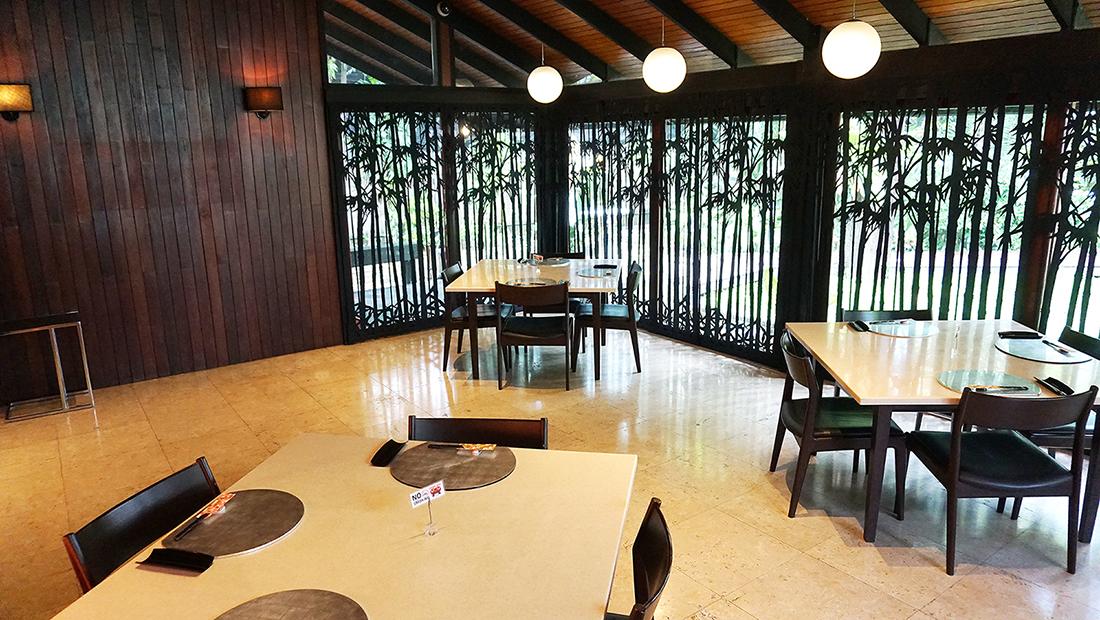 Wagyu Samurai Sukiyaki ShabuShabu Restaurant 5