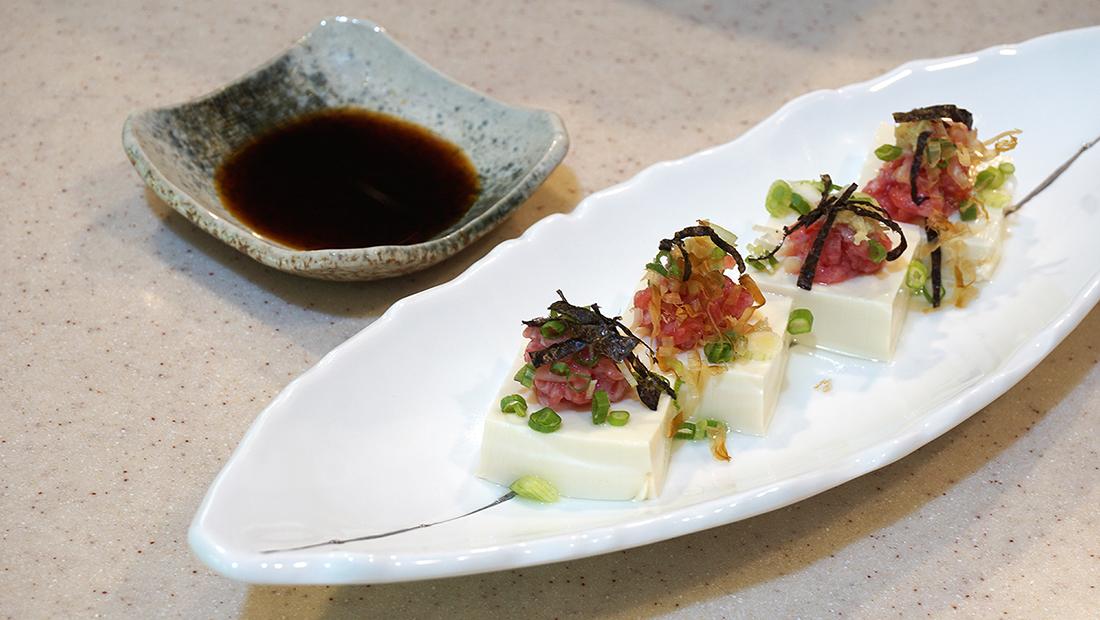 Wagyu Samurai Sukiyaki ShabuShabu Restaurant 6