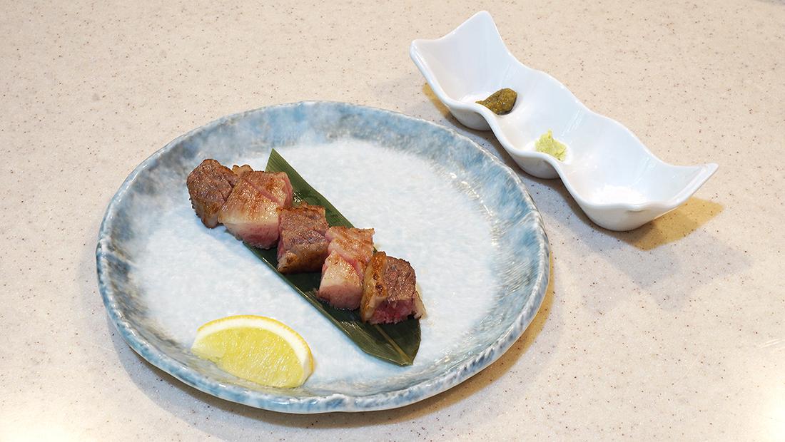 Wagyu Samurai Sukiyaki ShabuShabu Restaurant 7