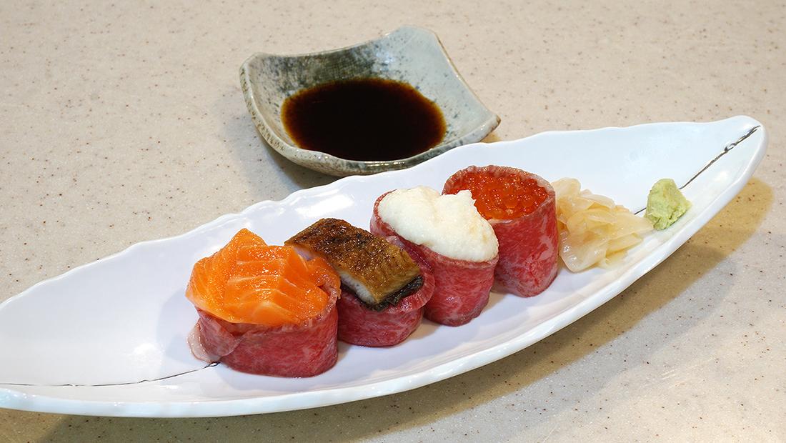 Wagyu Samurai Sukiyaki ShabuShabu Restaurant 9
