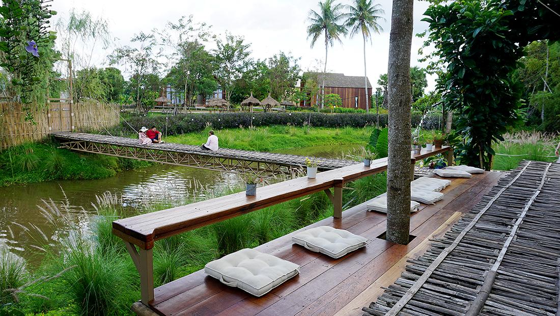 Baan Nok Kok Na - Khao Yai 15