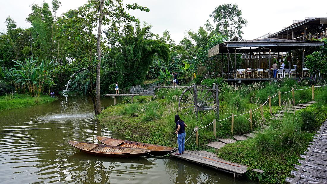 Baan Nok Kok Na - Khao Yai 16