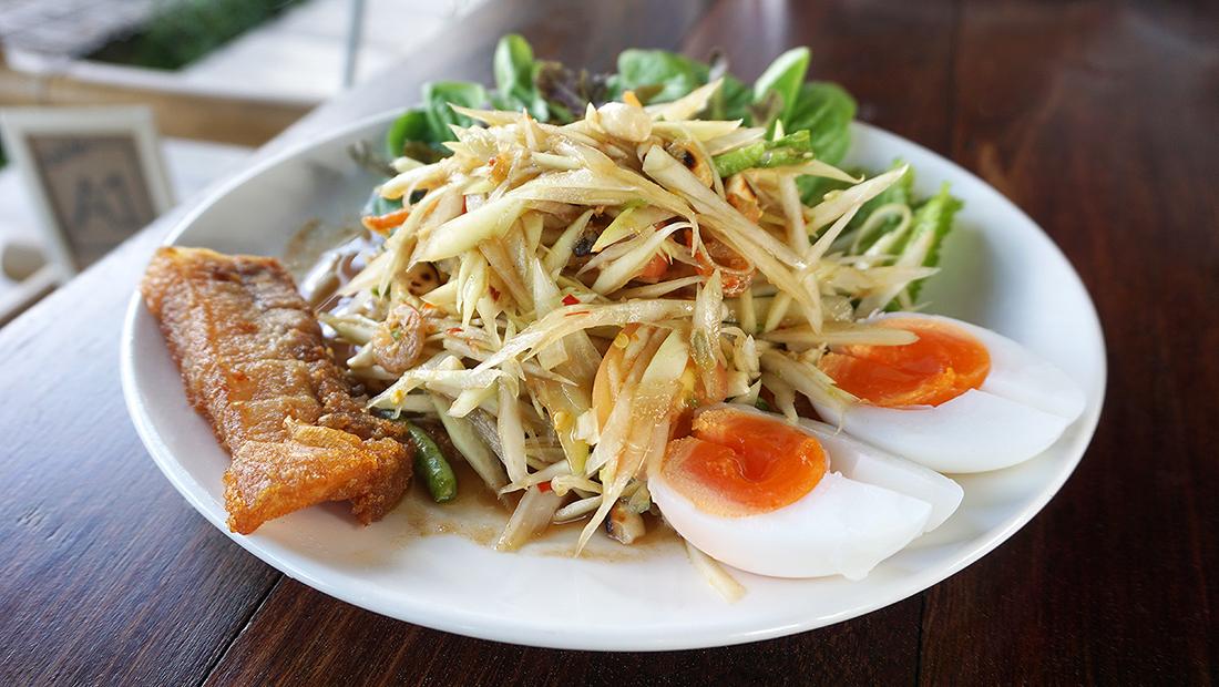 Baan Nok Kok Na - Khao Yai 22